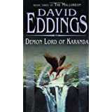 Demon Lord Of Karanda: (Malloreon 3) (The Malloreon (TW))by David Eddings