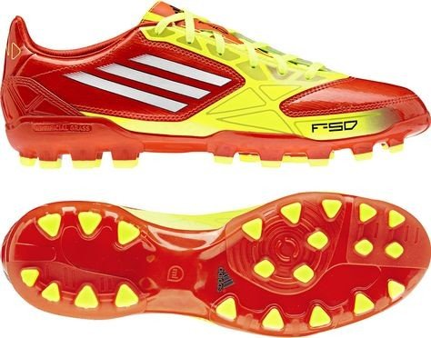 Adidas F10 TRX AG Footballshoe Junior