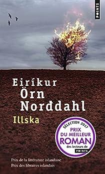 Illska par Norddahl