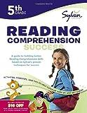 Fifth Grade Reading Comprehension Success (Sylvan Workbooks) (Language Arts Workbooks)