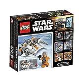 LEGO-Star-Wars-75074-Snowspeeder