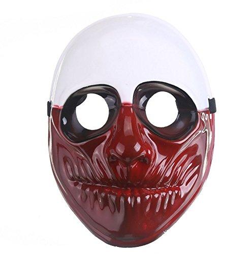 FEI&S Halloween masks-grade masks,Old man