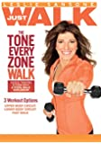 Leslie Sansone: The Tone Every Zone Walk