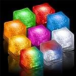 5 x LED Eisw�rfel f�r Profis Leuchten...