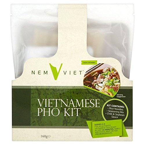Nem Viet Pho Vietnamien Kit 160G