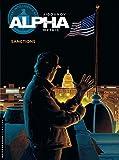 Alpha, tome 5 : Sanctions