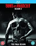 Image de Sons of Anarchy [Blu-ray] [Import anglais]