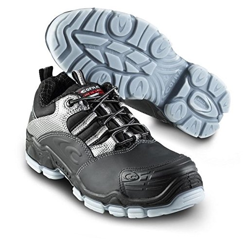 new-mens-black-grey-cofra-caravaggio-s3-src-work-boots-safety-shoes-size-uk-8-11-10