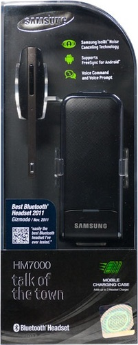 Tai nghe Bluetooth Samsung HM7000 Bluetooth Wireless Headset (Black). Mua hàng M