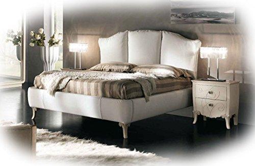 Arteferretto – Doppelbett 2 Schlafplätze günstig kaufen