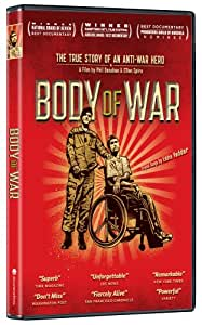 Body of War - The True Story of an Anti-War Hero