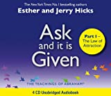 Esther and Jerry Hicks Ask And It Is Given (Part I): The Laws Of Attraction