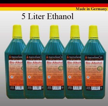 5-litres-de-haute-performance-bio-ethanol-en-bouteilles-de-1-litre