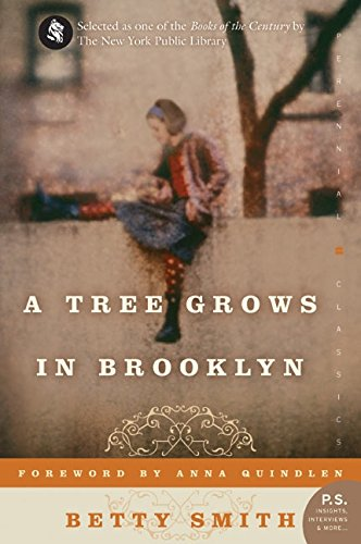 A Tree Grows in Brooklyn ISBN-13 9780060736262