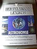 echange, troc Joachim Herrmann - Bertelsmann Lexikon Astronomie