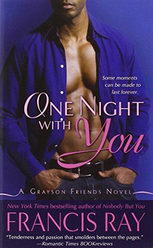 Image of One Night With You (Grayson Friends)