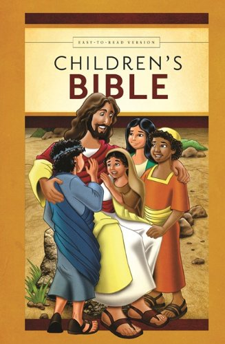 Children's Easy-to-Read Bible