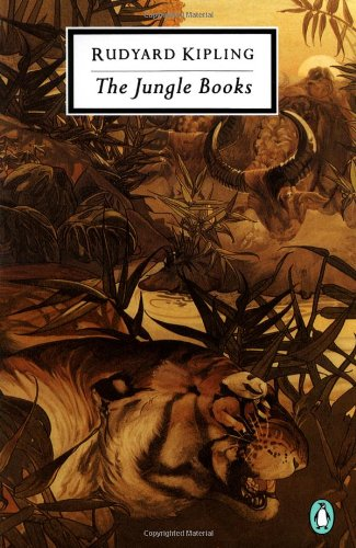 The Jungle Books (Penguin Classics)