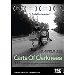 Carts of Darkness  (Institutional Use)