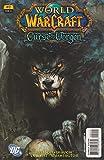 アメコミリーフ『ワールド オブ ウォークラフト (World of Warcraft) Curse of the Worgen』#2