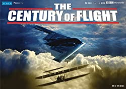 The Romance of the Air (Civil Aviation 1919-39)