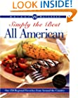 Weight Watchers Simply the Best All American: Our 250 Regional Favorites from Around the Country