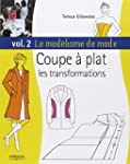 COUPE � PLAT T.02 : LES TRANSFORMATIONS