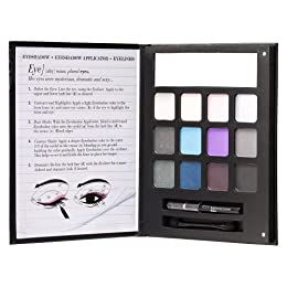 Product Image E.L.F. Beauty Eye Book - Smoky