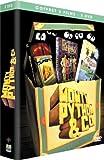 echange, troc Coffret Monty Python And Co 3 DVD : La Première folie des Monty Python / The Rutles + Du vent dans les saules