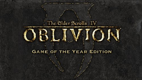 Get The Elder Scrolls IV: Oblivion Game of the Year Deluxe [Online Game Code]