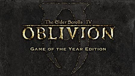 The Elder Scrolls IV: Oblivion Game of the Year Deluxe [Online Game Code]