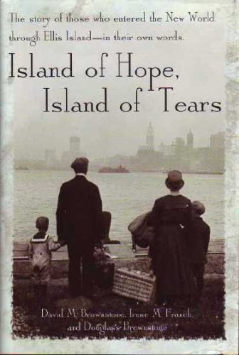 Island of Hope Island of Tears
