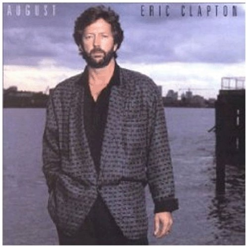 Eric Clapton-August-CD-FLAC-1986-FRAY Download