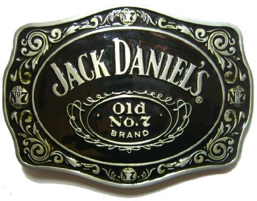 Ceintures  JACK DANIEL S RODEO Boucle de Ceinture + présentoir 9bebaa7ee7c