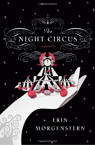 The Night Circus by Salcra Crabs