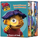 Sid the Science Kid: Sid 3pack Weather/Ruler/Gizmo [DVD] [Import]