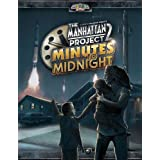 Minion Games the Manhattan Project 2-Minutes to Midnight 2, Game (Color: Game)