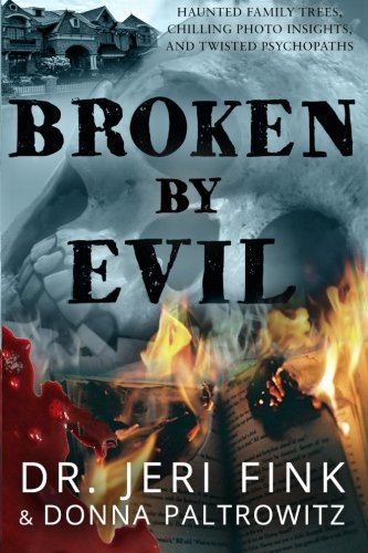 Broken by Evil (Standard Edition)