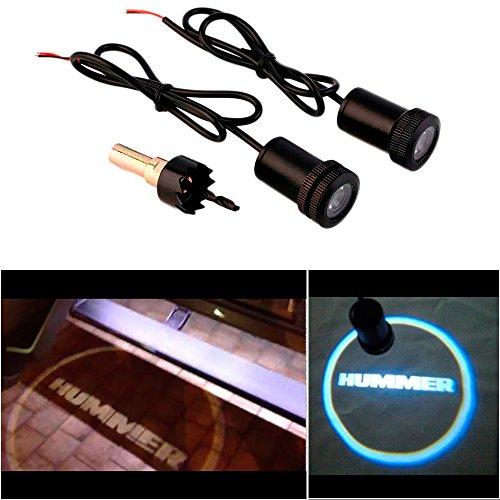 champled-for-hummer-laser-projector-logo-illuminated-emblem-under-door-step-courtesy-light-lighting-