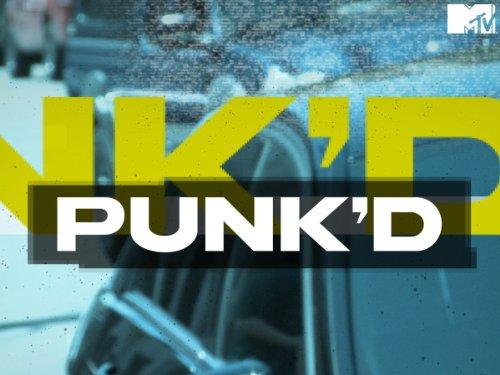 Punk'd Season 9