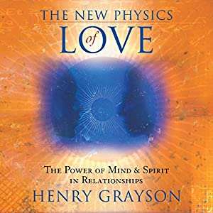 The New Physics of Love Speech