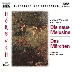 Die neue Melusine - Das Märchen Hörbuch