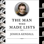 The Man Who Made Lists: Love, Death, Madness, and the Creation of 'Roget's Thesaurus' | Joshua Kendall