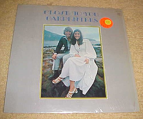 Carpenters albums MP3 free