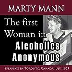 First AA | Margaret Mann