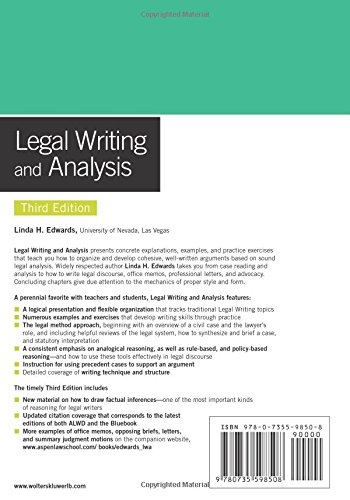 Writing analytically 3rd edition