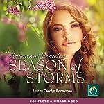 Season of Storms | Susanna Kearsley