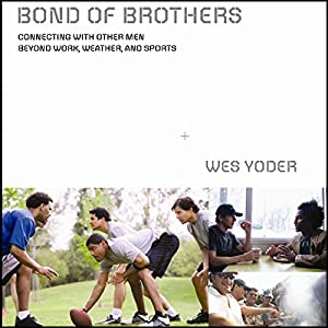 Bond of Brothers Audiobook