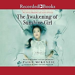 The Awakening of Sunshine Girl Audiobook