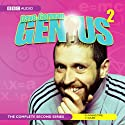 Dave Gorman, Genius: Series 2  by Dave Gorman Narrated by Dave Gorman